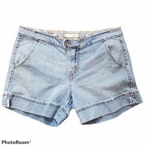 Levi's 545 Shorts